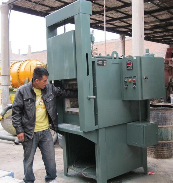 Horno el ctrico para tratamiento t rmico for Aislante termico para hornos
